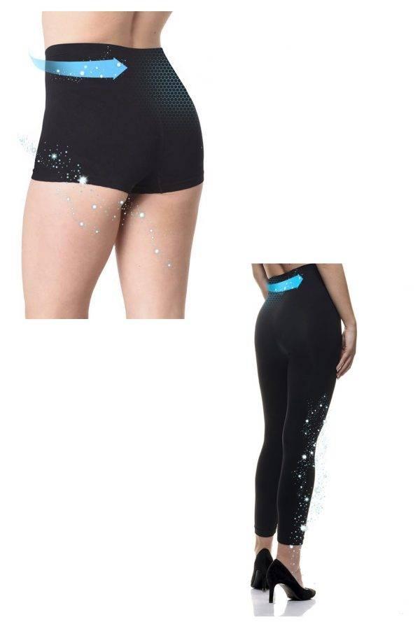 Ensemble legging + Panty SOFIA
