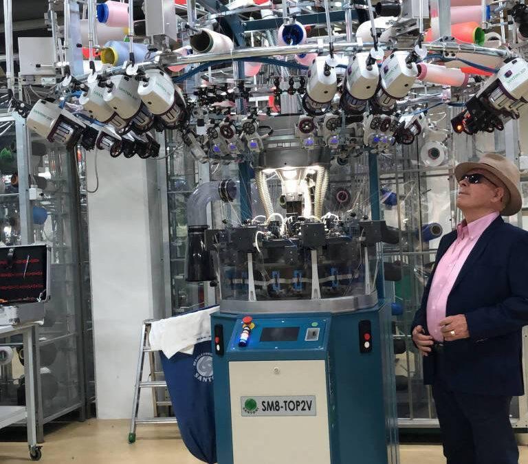 El textil terapéutico 3.0 llega a España con Lipotherm