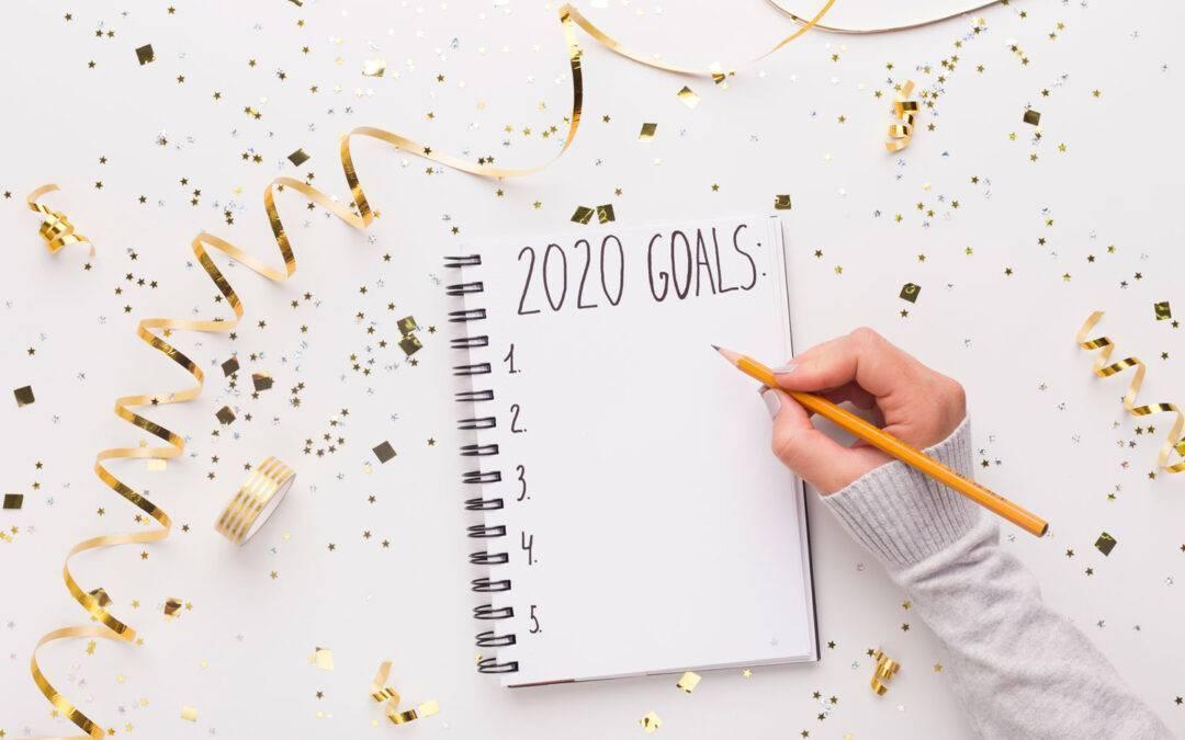Nuevos propósitos de salud para este 2020